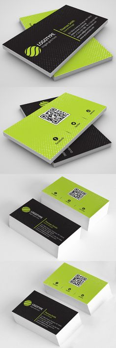 A beautifully designed Business card templates for your business or company. Print ready business cards with fully editable Photoshop PSD files. Corporate Design, Business Card Design, Branding Design, Corporate Business, Identity Branding, Brochure Design, Visual Identity, Web Design, Name Card Design