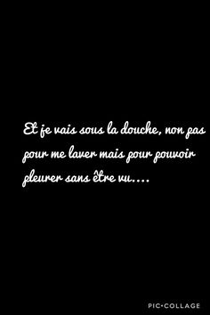 Citations Facebook, French Days, Vie Positive, Powerful Words, Loneliness, Motivation, Solitude, Fun Facts, Depression