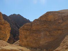 Eilat mountains Israel