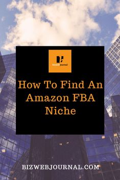 If you want to sell on Amazon the first thing you will need to do is find your Amazon FBA niche. In this video I will show you how to do Amazon FBA niche research in 2021. Amazon Fba Business, I Will Show You, Sell On Amazon, Finding Yourself, Cards Against Humanity, Learning, Things To Sell, Studying, Teaching