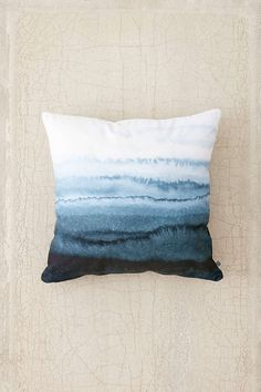 Monika Strigel For DENY Within The Tides Pillow - Urban Outfitters