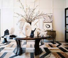#Marmorfliesen fügen Wärme, Charakter und Raffinesse zu jedem Raum. Kombinieren Sie mit Glaselementen, Metall Akzenten und komplizierten Mosaiken um spektakuläre Details hinzufügen.  http://www.marmor-deutschland.com/marmorfliesen-mondaene-marmorfliesen