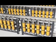 Energy Recovery Animation: How the PX Pressure Exchanger Works - Energy Recovery