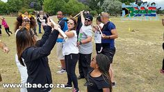 Grandslots Corporate Fun Day Team Building Cape Town - see more at www.tbae.co.za #Grandslots #TeamBuilding #CorporateFunDay