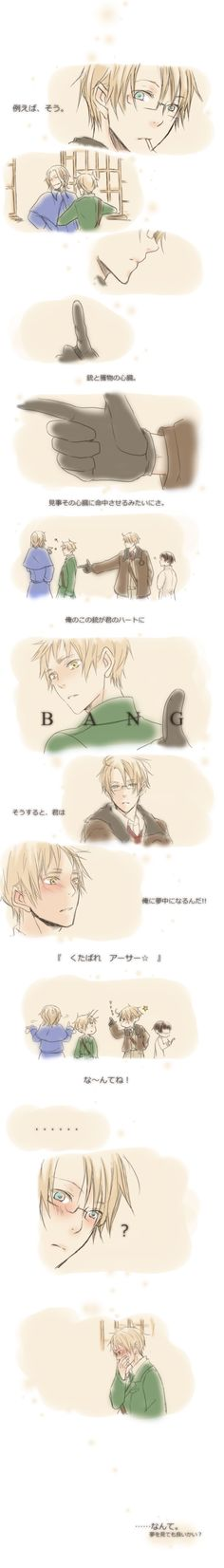 /Axis Powers: Hetalia/#1110383 - Zerochan I wonder what's really going on here.