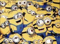 Tappeto Minions