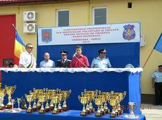 Concursuri profesionale ale SVSU si SPSU, Timișoara - Giroc, Etapa Națională - 2010