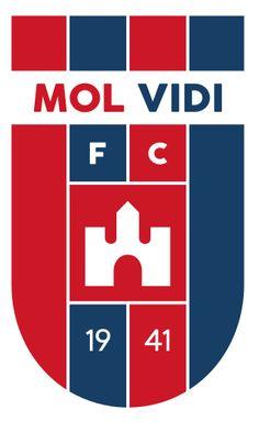 MOL Vidi FC Logo Images, Football, Hungary, Mustang, Soccer, Wallpapers, Club, Shirts, Free