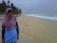Tanjung ular beach
