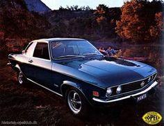 Billedresultat for Opel Ascona