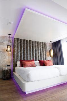 KRION® en  HARD ROCK HOTEL IBIZA