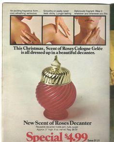 Avon Campaign 26 Nov 1972