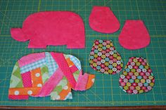Made By Enginerds: Elephant stuffed animal tutorial (with pattern)!