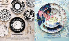 ★ DESIGN ARMY – Washingtonian Bride & Groom: Behavioral Patterns (Editorial Design and Art Direction) © Design Army LLC