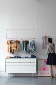Nouvelle boutique à Montréal: Comme des enfants | Décormag