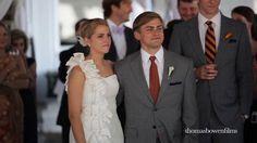 Lauren & Barrett's Gibson Island Wedding w/ @Michael Bennett Kress Photography