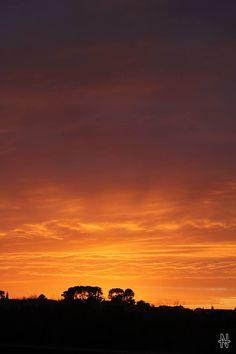 \ Huile sur ciel de Raphaël \ #uraaanus #montpellier #sky