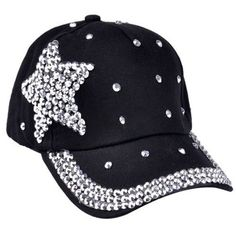 Cheap kids baseball caps, Buy Quality baseball cap directly from China baseball cap fashion Suppliers: Fashion Children Kids Baseball Cap Amazing 5 Colors Rhinestone Star Shaped Boy Girls Snapback Hat Summer Kids Baseball Caps, Girl Baseball Cap, Baseball Hats, Baseball Fight, Baseball Quotes, Sports Baseball, Denim Cap, Novelty Hats, Short Dresses