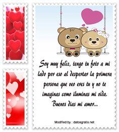 frases de buenos dias para mi amor,buscar frases de buenos dias para mi amor: http://www.datosgratis.net/mensajes-de-buenos-dias-para-mi-novio/