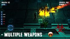 AreaZ- screenshot thumbnail