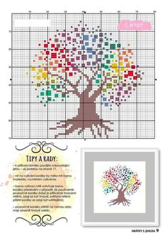 Brilliant Cross Stitch Embroidery Tips Ideas. Mesmerizing Cross Stitch Embroidery Tips Ideas. Modern Cross Stitch Patterns, Counted Cross Stitch Patterns, Cross Stitch Designs, Cross Stitch Embroidery, Embroidery Patterns, Hand Embroidery, Cross Stitch Tree, Cross Stitch Heart, Cross Stitch Flowers