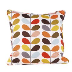 My favorite fabric pattern from Orla Kiely