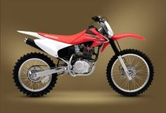 Honda CRF 230F is motorcycle manufacturer Honda. falls into the category of off-road / trail, and is powered by engine type 223cc air-cooled single-cylinder four-stroke. It is about the 2013 model and it has a 6 speed. He was promoted from innovations: Electric Starter, keyed Ignition, Disc brake,