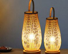 Natural design just for natural life. by WalmHomie on Etsy Rattan Light Fixture, Rattan Pendant Light, Pendant Lamp, Light Fixtures, Bar Lighting, Pendant Lighting, Natural Design, Chandelier Lamp, Home Decor Shops