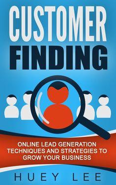 Customer Finding