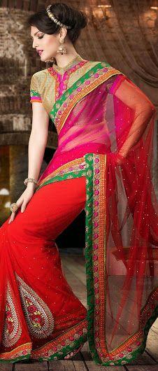 saree fashion http://saree-angel.blogspot.com