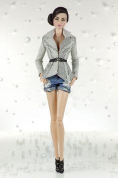 Winter Love – Fall/Winter 2017 - Dagamoart.com – Doll Fashion Studio
