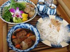 ベトナム料理 コムゴン @ Nara