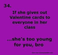 She's Too Young For You, Bro Bro, Haha, Funny Stuff, Hilarious, Humor, Funny Things, Ha Ha, Humour, Hilarious Stuff