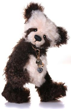Charlie Bears Teddy Bear Cottage - Collectable Charlie Bears  teddybearcottage.com.au