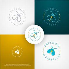 Freedom & fireflies - Fun Simple Mom/Kid Friendly Logo Design Needed.