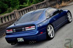 like my blue 95 Z......my fav