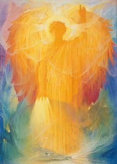 99f56c5cf0df4a5c21daf8a20e253ed2--saint-michael-michael-okeefe.jpg (430×600)