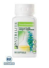 A8914 - Nutrilite® Ocean Essentials® Balanced Health