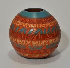 american pottery | Native American pottery