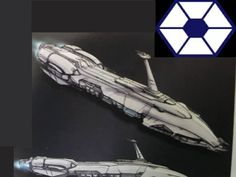 Grand Admiral Thrawn, Empire, Galactic Republic, Star Wars Models, Star System, Star Wars Ships, The Revenant, Space Crafts, Model Ships