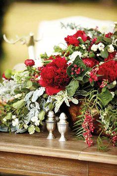A Very Merry Ballard Designs Christmas