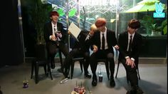 I CAN'T BELIEVE JIMIN FALLING AND TRYING TO PLAY IT NATURAL!