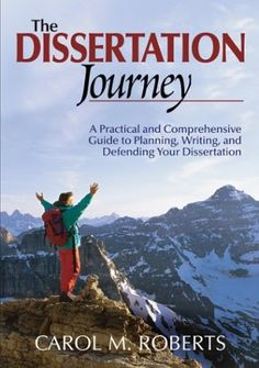 Destination dissertation book