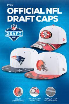 NFL Draft Hats. Gillette StadiumNew Era ... b19d410a6
