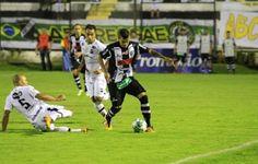ASA se mantém invicto jogando em casa na Série C do Brasileiro