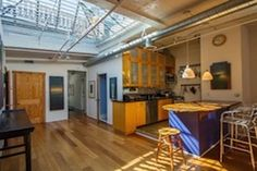 Famous Artists Amazing 3 Bedroom Loft In Soho W Private Roofdeck Vacation Rental From