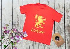 Tricou personalizat – GRYFFINDOR Harry Potter, Mens Tops, T Shirt, Art, Fashion, Supreme T Shirt, Art Background, Moda, Tee Shirt