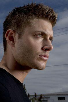 #Supernatural 2nd Season Promo Pic #SPN #JensenAckles #DeanWinchester