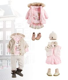 MAYORAL. Baby Collection. Fall-Winter 2014.