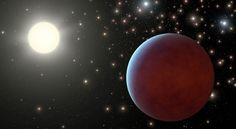 Astronomers have discovered two gas giant planets orbiting stars in the Beehive cluster, a collection of about 1,000 tightly packed stars.